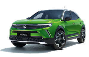 All-New Mokka